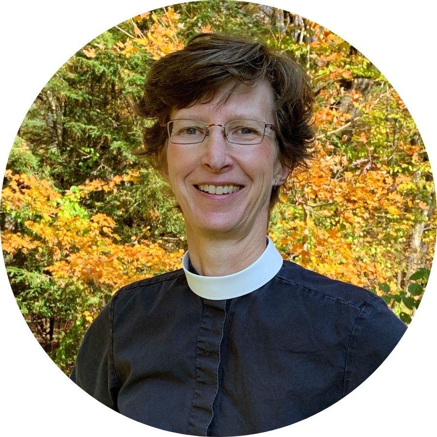 The Reverend Cynthia K. R. Banks